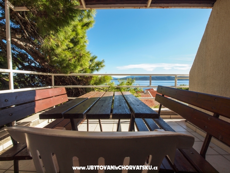 Apartments Andja - Igrane Croatia