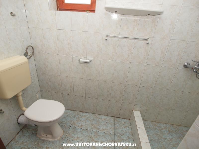 Appartements Andja - Igrane Croatie