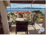 Ferienwohnungen Andja - Igrane Kroatien