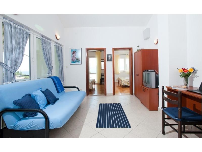 Apartamenty Šimić Igrane - Igrane Chorwacja