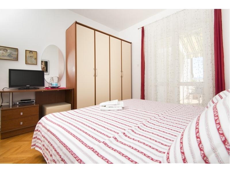 Appartements �imi� Igrane - Igrane Croatie