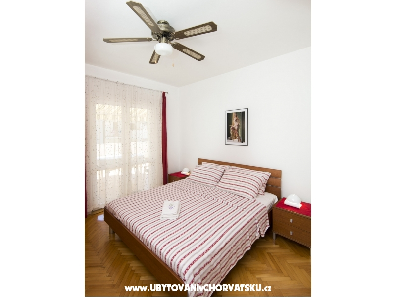 Apartmány Šimić Igrane - Igrane Chorvátsko