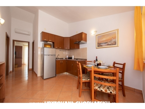 Apartments Jurko - Igrane Croatia