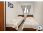 Appartements Karmelo Lulić - Igrane Kroatien