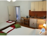 Apartmány Lile - Igrane Chorvatsko