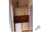 Appartements Lile - Igrane Kroatien