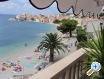 Apartamenty BY THE BEACH-Meri - igrane Chorwacja