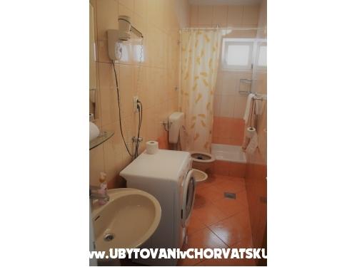 Apartmanok Morović - Igrane Horvátország
