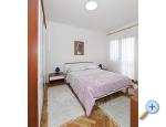 Appartements Morović - Igrane Kroatien