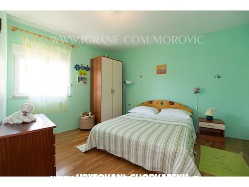 Apartmani Morović - Igrane Hrvatska
