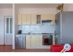 Appartements Panorama - Igrane Kroatien