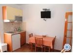Appartements Parun - Igrane Kroatien