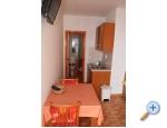 Apartmány Parun - Igrane Chorvatsko