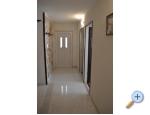 Appartements Renata - Igrane Kroatien