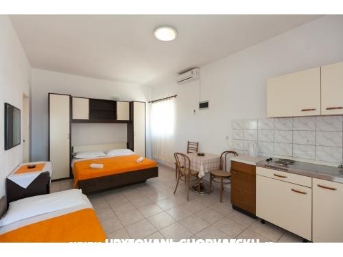 Apartamenty Ribarević - Igrane Chorwacja