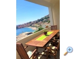 Apartmány Sanda - Igrane Chorvatsko