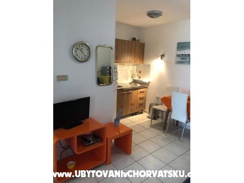 Апартаменты Sanda - Игране Хорватия