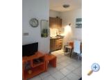 Appartements Sanda - Igrane Kroatien