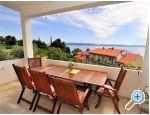 Apartmaji Sanda - Igrane Hrva�ka