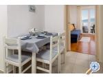 Appartements Šodan - Igrane Kroatien