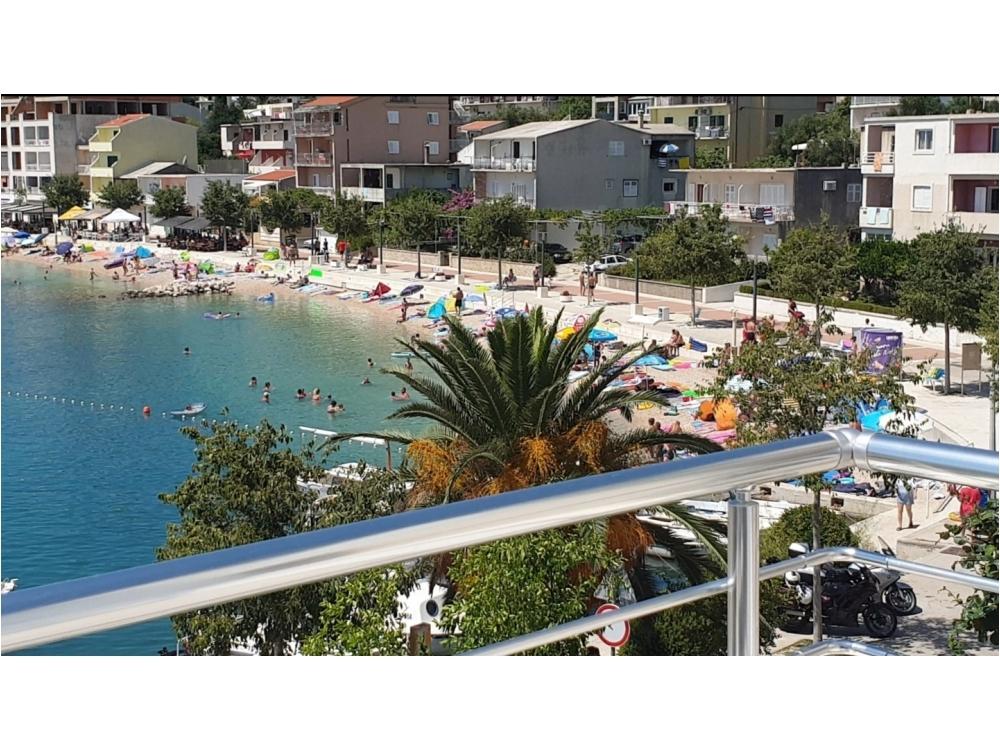 Apartmani Šušak - Igrane Hrvatska