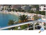 Appartements IRENA Šušak - Igrane Kroatien