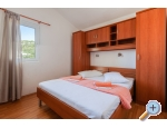 Appartements Tonko - Igrane Kroatien