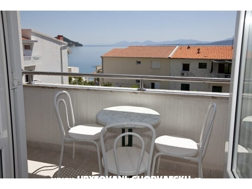 Apartments Franka - Igrane Croatia