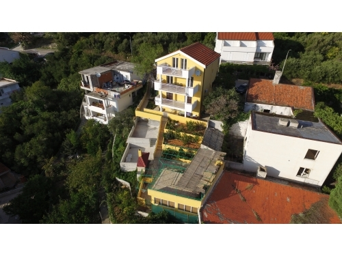 Apartmany RIBICA 5 - Igrane Horvátország