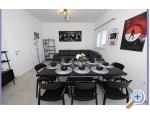 Apartmenty RIBICA 5 - Igrane Kroatien
