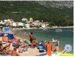 Appartamentoy RIBICA 5 - Igrane Croazia
