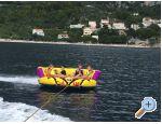 Apartmenty RIBICA 5 - Igrane Croatia
