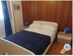 Apartmány M - Igrane Chorvatsko