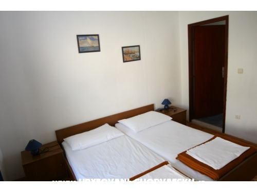 Apartments Minca - Igrane Croatia