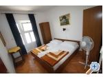 Ferienwohnungen Minca - Igrane Kroatien