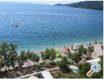 Apartments Riva - Igrane Croatia