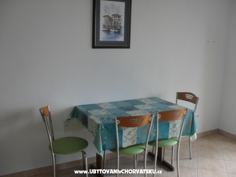 Apartamenty Vedrana - Igrane Chorwacja