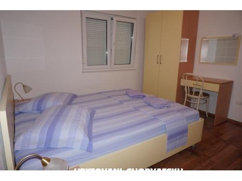 Apartmanok Vedrana - Igrane Horvátország