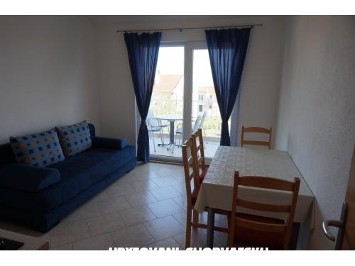 Apartmani Vedrana - Igrane Hrvatska