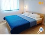 Appartements Ribica 1 - Igrane Kroatien