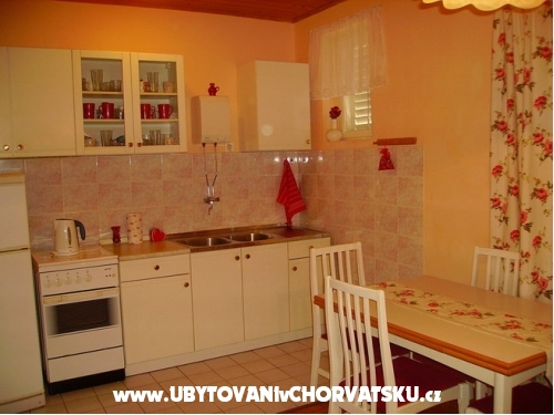 Apartmány Ivan - Igrane Chorvátsko
