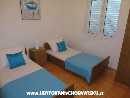 Apartamenty Ivan - Igrane Chorwacja