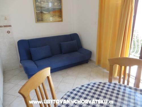 Apartmani Ivan - Igrane Hrvatska