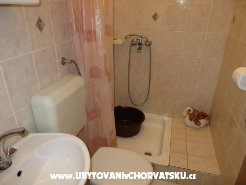 Apartmanok Ivan - Igrane Horvátország