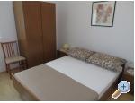 Apartmány Ivan - Igrane Chorvatsko