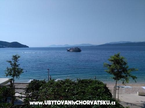 Vila Daniel - Igrane Horvátország