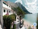 Vila Daniel - Igrane Chorwacja