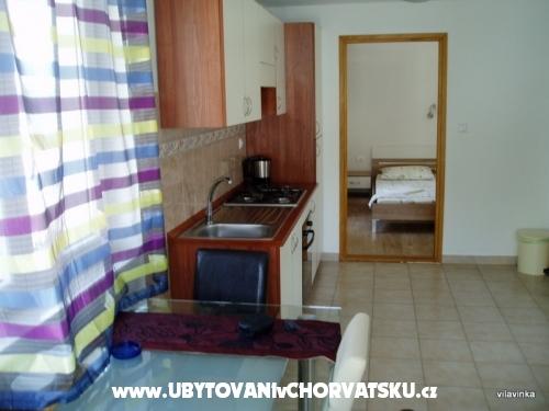 Vila Vinka - Igrane Horvátország