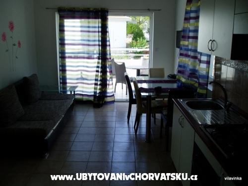 Vila Vinka - Igrane Hrvaška