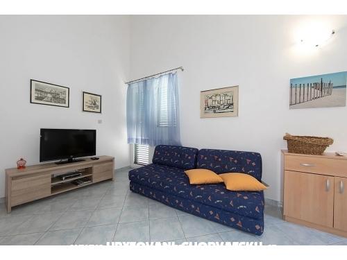 Villa Maslina - Igrane Horvátország